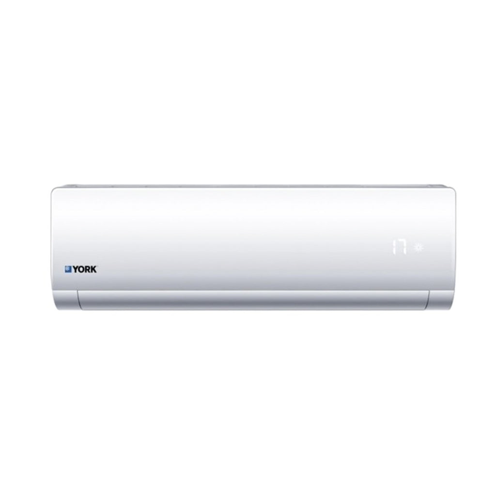 YORK SPLIT AC 2.0 TON HIGH WALL YHFE24XEVAHA-R4