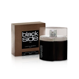 BLACK SIDE EDT MEN 90ML