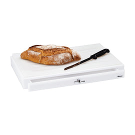 ALKAN ACRYLIC BREAD CUTTING BOARD