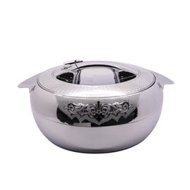HOTPOT 6L ALL CHROME ZI-600