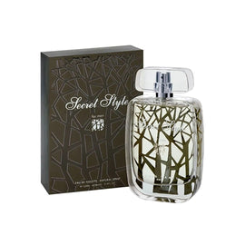 SECRET STYLE EDT MEN 100ML
