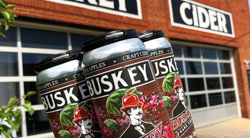 Buskey Cider to Release Summer Seasonal Watermelon Rosemary Cider with Doorstep Delivery