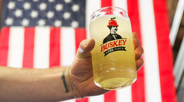 First Look: Buskey Cider