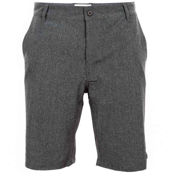 Amphibian - Men's Hybrid Shorts - Grey