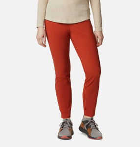 Women's Columbia Trousers - Firwood Slim Pant