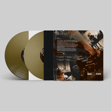 Load image into Gallery viewer, IIUII (Signed Bronze LP)