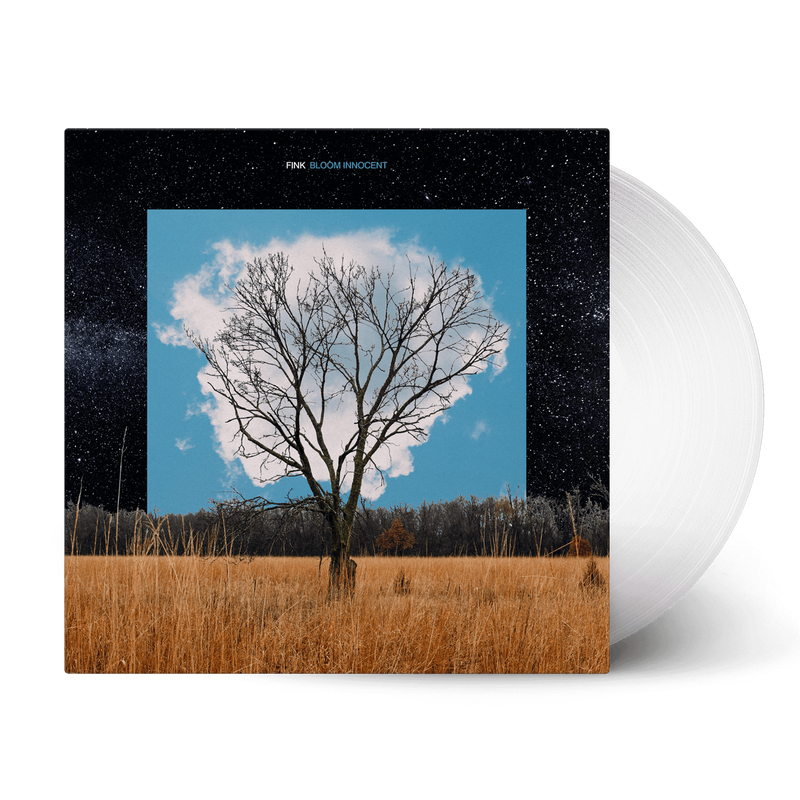 "Bloom Innocent (White 12"" Vinyl)"