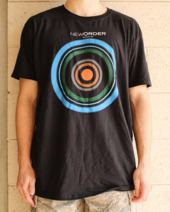 New Order Blue Monday T-Shirt (New)