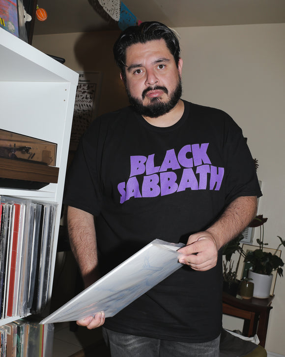 Black Sabbath T-Shirt (New)