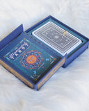 Illuminated Tarot Deck with Guidebook