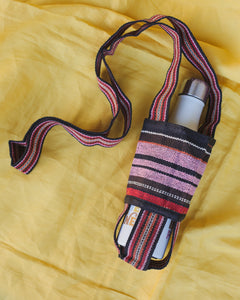 Colorful Water Bottle Sling