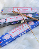 Incense Pack