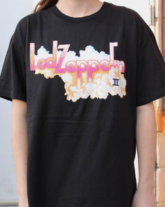 Led Zeppelin II T-Shirt (New)
