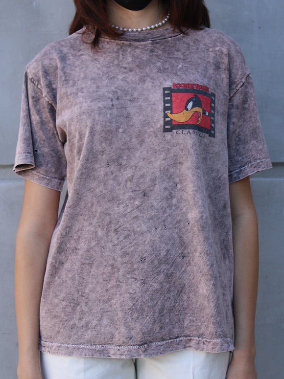 Looney Tunes Overdyed T-Shirt (Vintage)