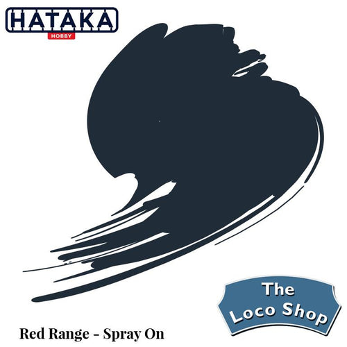 HATAKA 17ML DARK SEA BLUE HTKA001