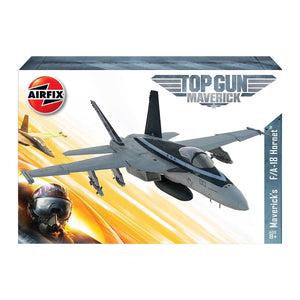 Top Gun Maverick's F-18 Hornet - A00504 -PRE ORDER May-20