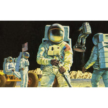 Load image into Gallery viewer, Astronauts - A00741V -SOLD OUT