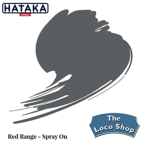 HATAKA 17ML GREY VIOLET HTKA007