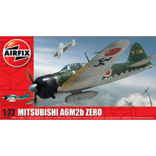 Load image into Gallery viewer, Mitsubishi A6M2b Zero - A01005