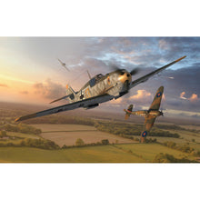 Load image into Gallery viewer, Messerschmitt Bf109E-4 - A01008A
