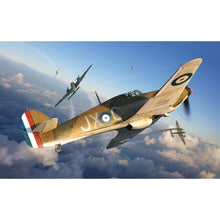 Load image into Gallery viewer, Hawker Hurricane Mk.I  - A01010A -PRE ORDER May-20