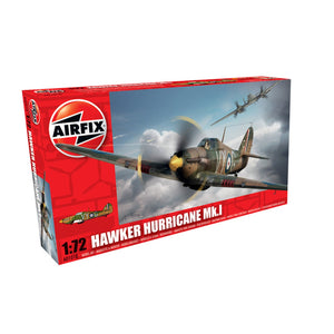 Hawker Hurricane Mk.I  - A01010 -SOLD OUT