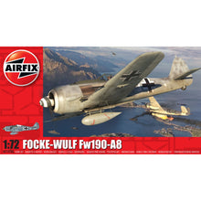 Load image into Gallery viewer, Focke Wulf Fw190A-8  - A01020A