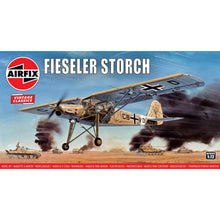 Load image into Gallery viewer, Fiesler Storch - A01047V