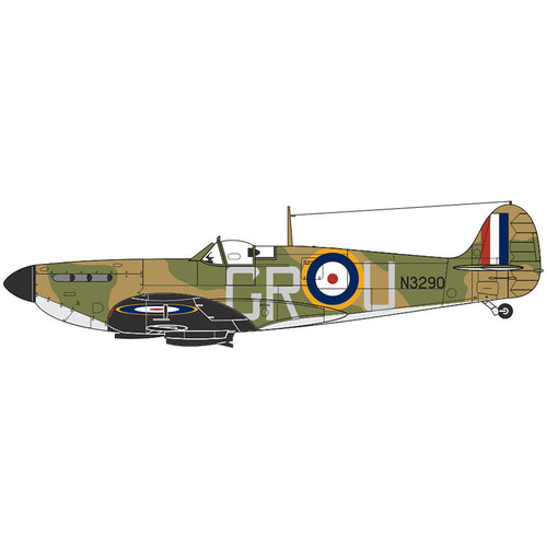Supermarine Spitfire Mk.I - A01071B -Available