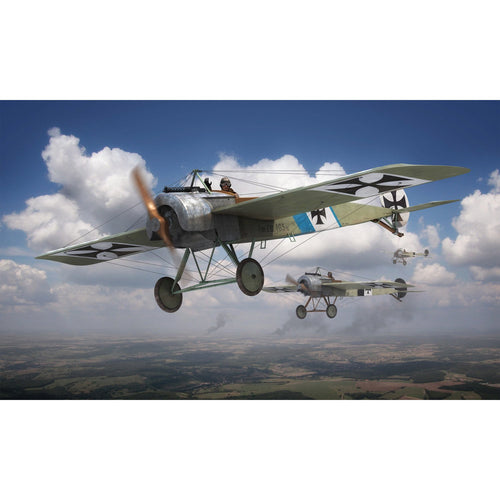 Fokker E.III Eindecker - A01087 -Available