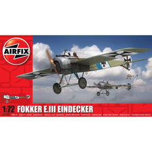 Load image into Gallery viewer, Fokker E.III Eindecker - A01087