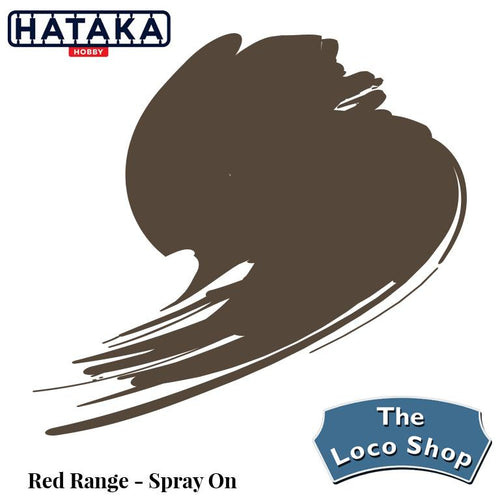 HATAKA 17ML DARK KHAKI HTKA010