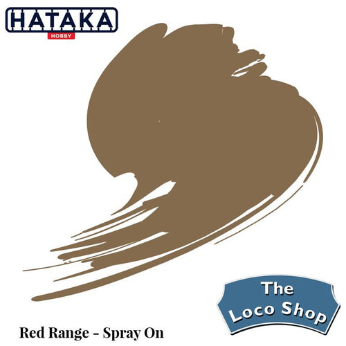 HATAKA 17ML DARK TAN HTKA012