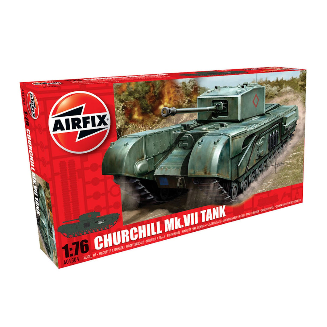 Churchill Mk.VII - A01304V -Available