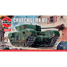 Load image into Gallery viewer, Churchill Mk.VII - A01304V