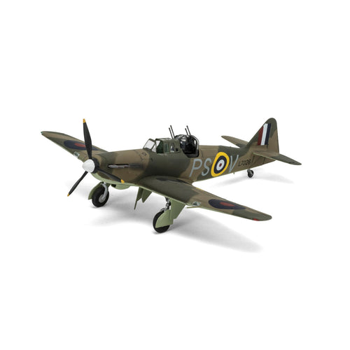 Boulton Paul Defiant Mk.I - A02069 -Available