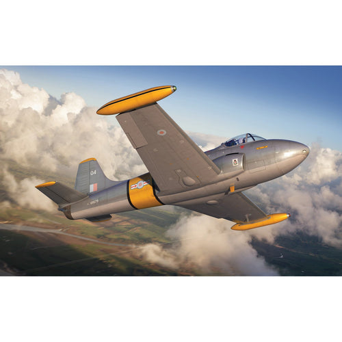 Hunting Percival Jet Provost T.4  - A02107 -Available