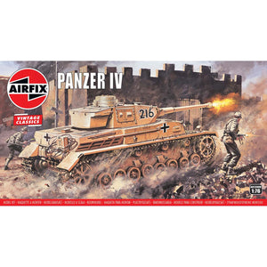 Panzer IV - A02308V -Available