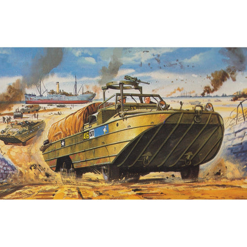 DUKW - A02316V -Available