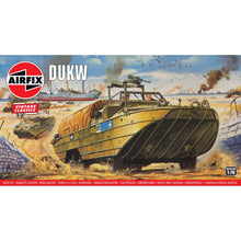 Load image into Gallery viewer, DUKW - A02316V