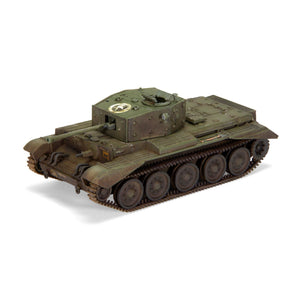 Cromwell Mk.IV Cruiser Tank - A02338 -Available