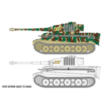 Load image into Gallery viewer, Tiger 1   - A02342 -PRE ORDER Jul-20