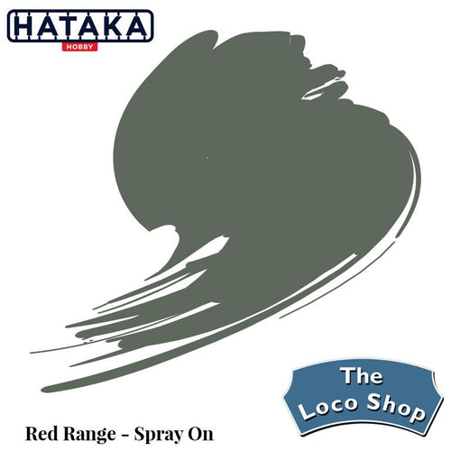 HATAKA 17ML GREY AC HTKA023
