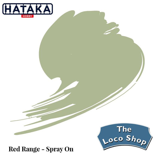 HATAKA 17ML SKY AC PAINT HTKA026