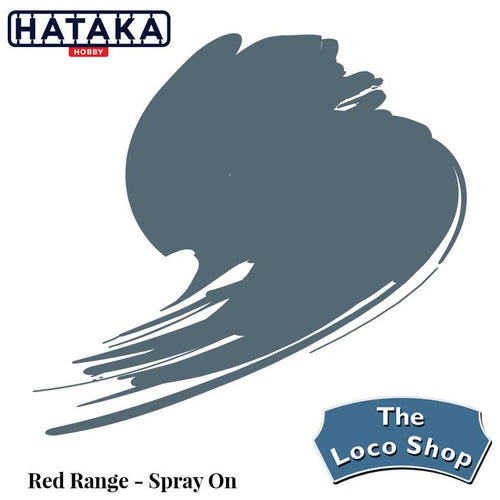 HATAKA 17ML INTER BLUE AC HTKA027