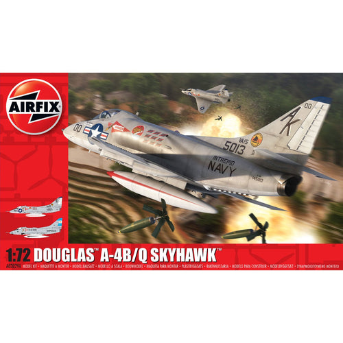 Douglas A-4B/Q Skyhawk - A03029A -Available
