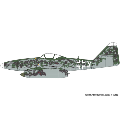 Messerschmitt ME262A-2A  - A03090 -Available