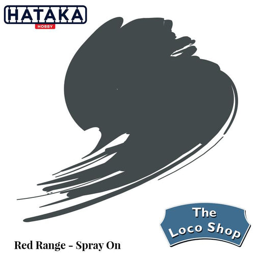 HATAKA 17ML EUROPEAN GREY HTKA030