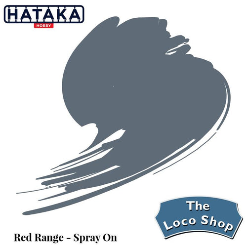 HATAKA 17ML OCEAN GREY AC HTKA032