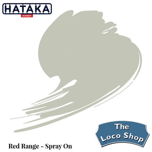 HATAKA 17ML CAM GREY AC HTKA039
